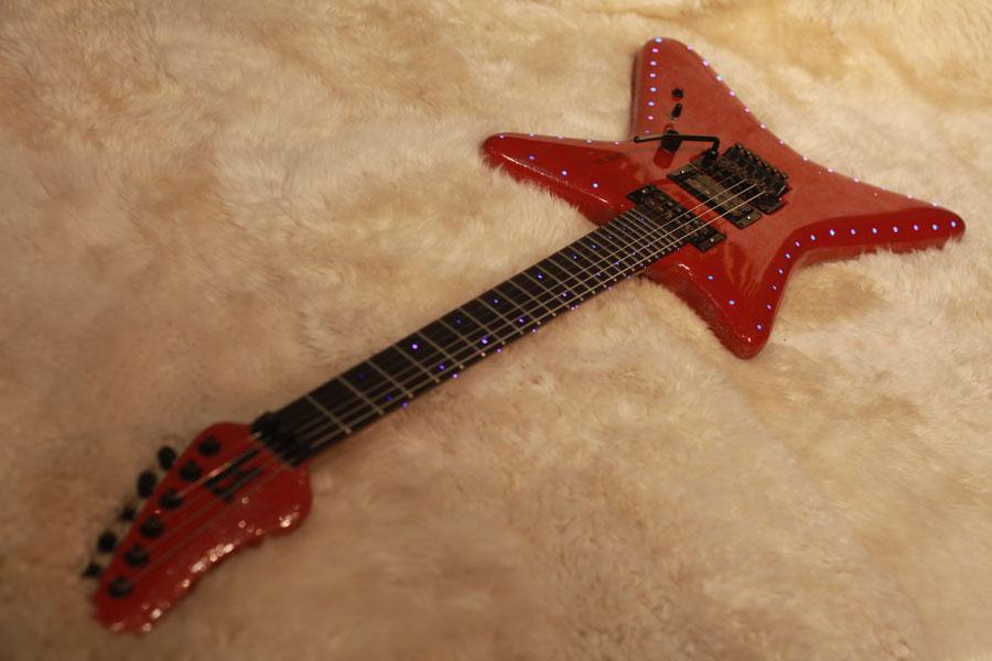 Riff Rocket Guitar 2