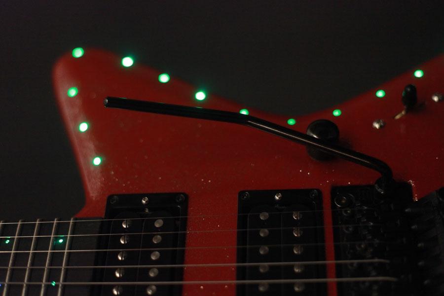 Red Rocket Lights 2